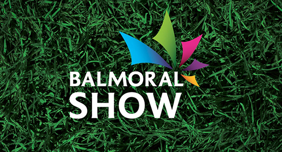 Balmoral Show 2018 Competitions!